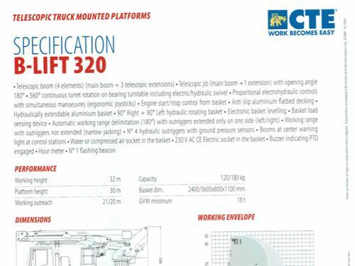 CTE 32